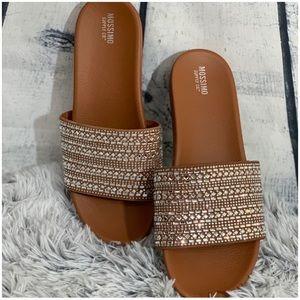 Mossimo Supply Co. Slide Sandal